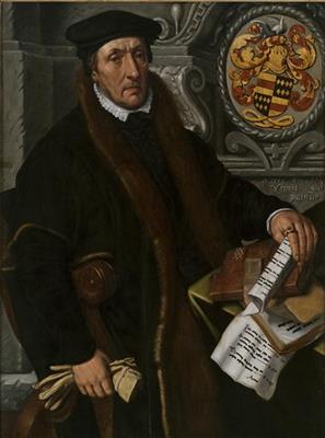 Pieter Aertsen
