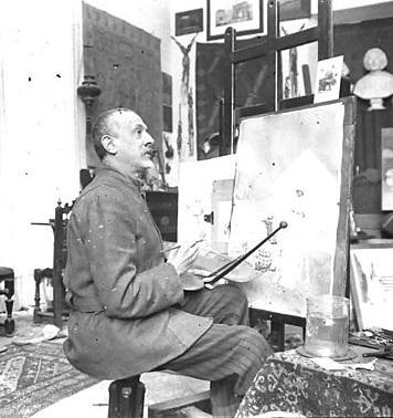 Giulio Rosati