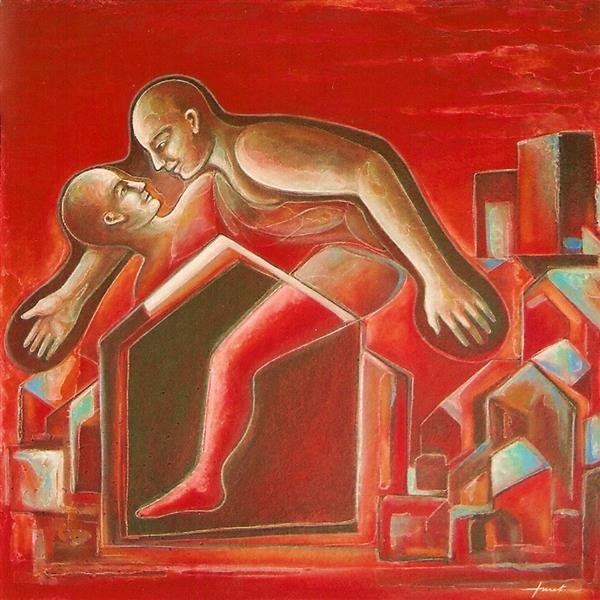 The Shelter, 2002 - Joan Tuset Suau