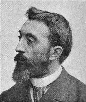 Jean-André Rixens