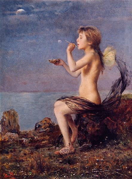 Innocència, 1902 - Joan Brull