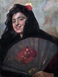 Portada D'álbum Salón, 1897 - Joan Brull