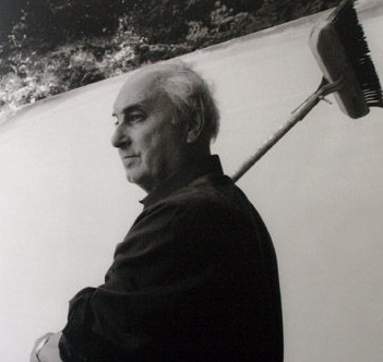 Olivier Debre