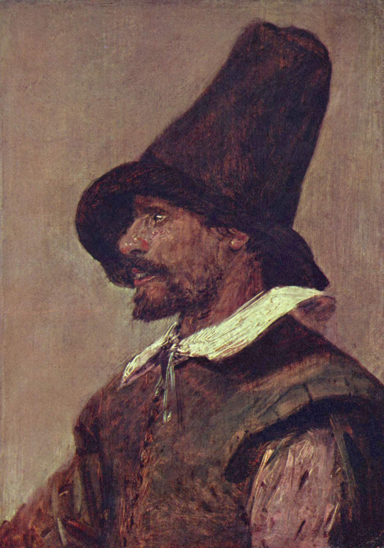 Portrait of a Man, 1630