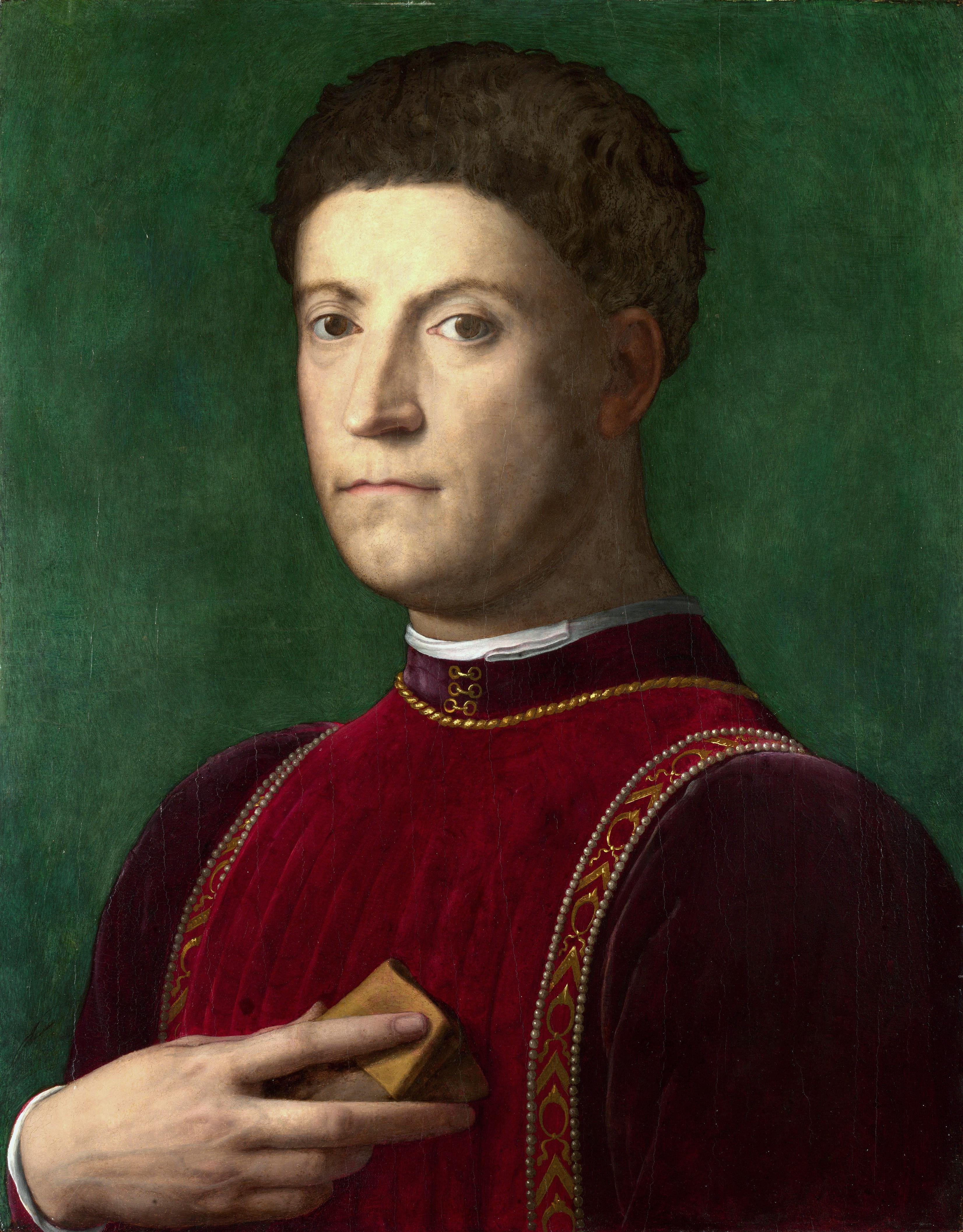 Piero de Medici il Gottoso, 1560