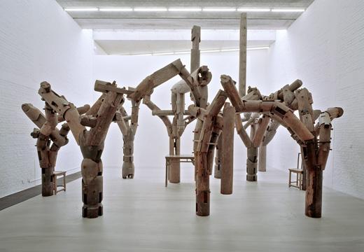 Fragments, 2005 - Ai Weiwei
