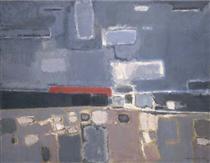 Marea baja - Albert Rafols-Casamada