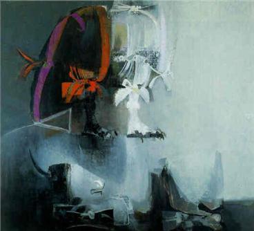 Torocondor, 1959 - Alejandro Obregon