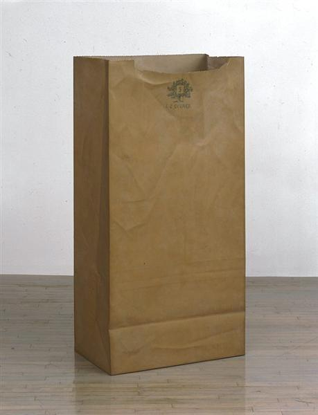 Paper Bag - Alex Hay