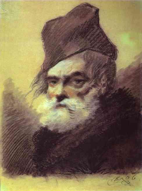 Portrait of Artamon Denisov, 1806