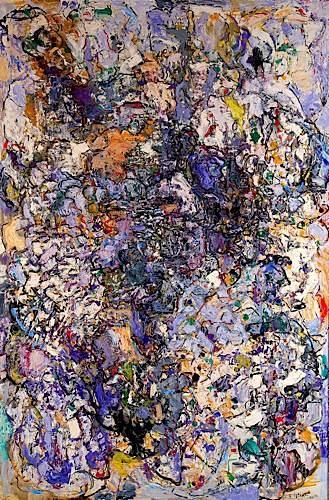 Apparition, 1962 - Олександр Істраті