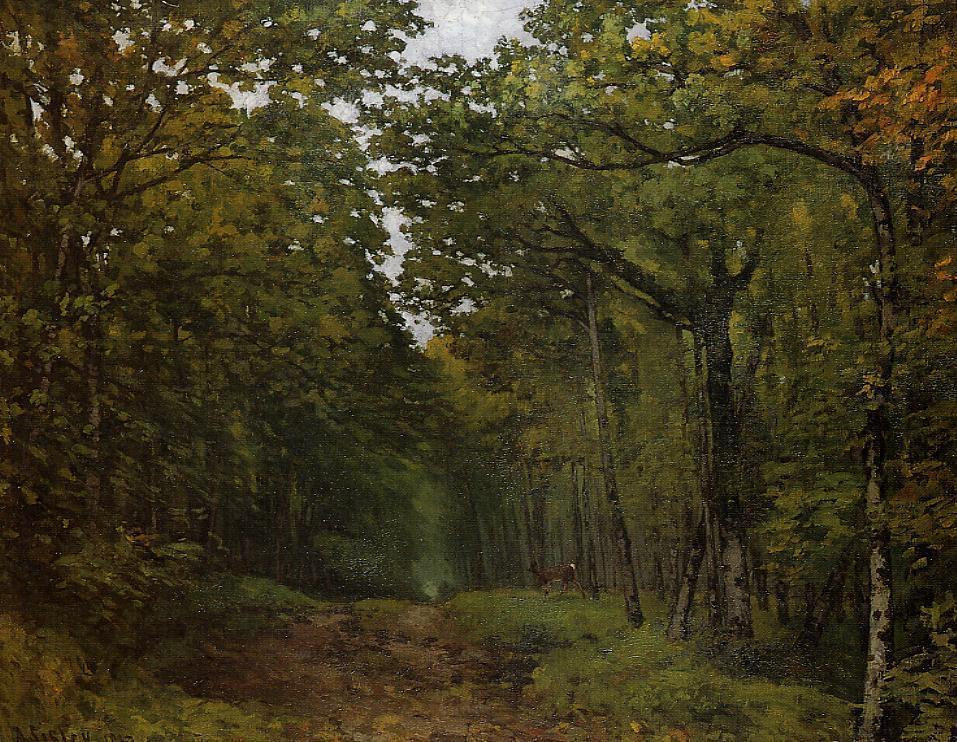 avenue of chestnut trees near la celle saint cloud 1867 alfred sisley. Black Bedroom Furniture Sets. Home Design Ideas