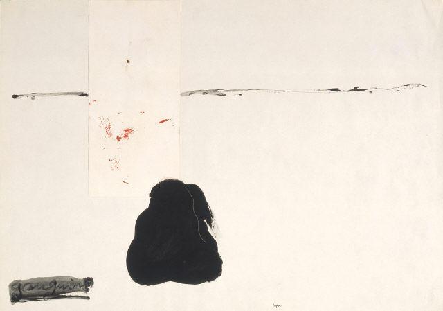 Gauguin, 1979 - Alvaro Lapa
