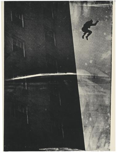 Suicide - Andy Warhol