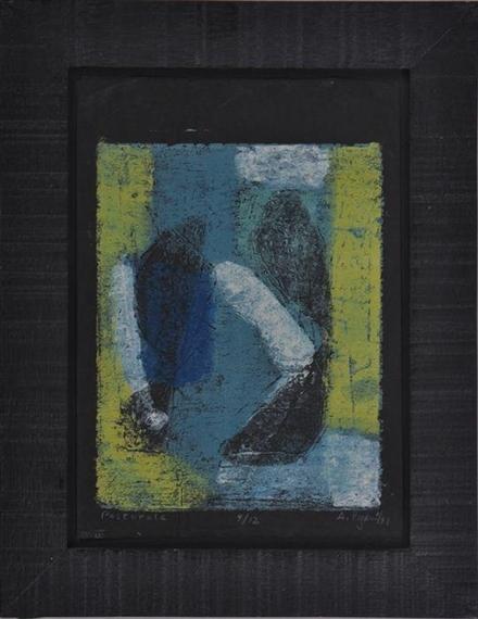Pastorale - Anne Ryan