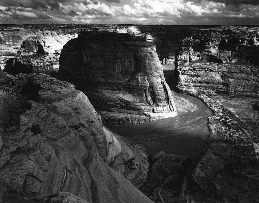 Canyon de Chelly, 1941