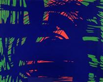 Il vento blu - Antonio Corpora
