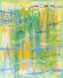 The Beautiful Morning - Antonio Corpora