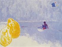 Dois limões em férias - Антоніо Дакоста