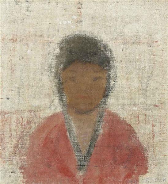 Chinita de El Playón, 1927 - Armando Reveron
