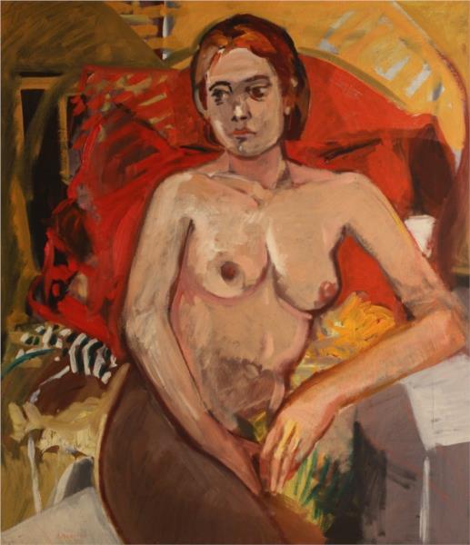 Untitled, 1991 - Artin Demirci