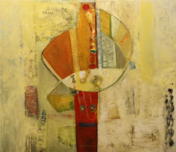 Untitled, 2003 - Artin Demirci