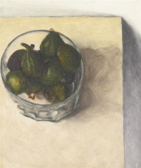 Figs, 1974 - Avigdor Arikha