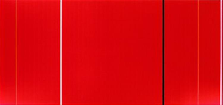 vir heroicus sublimis by barnett newman Who was the real barnett newman martin gayford talks to former  vir heroicus  sublimis by barnett newman martin gayford 12:01am bst.