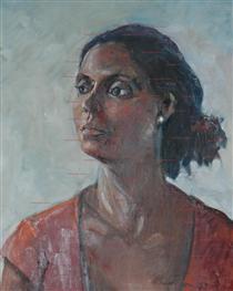Tamika - Barrington Watson