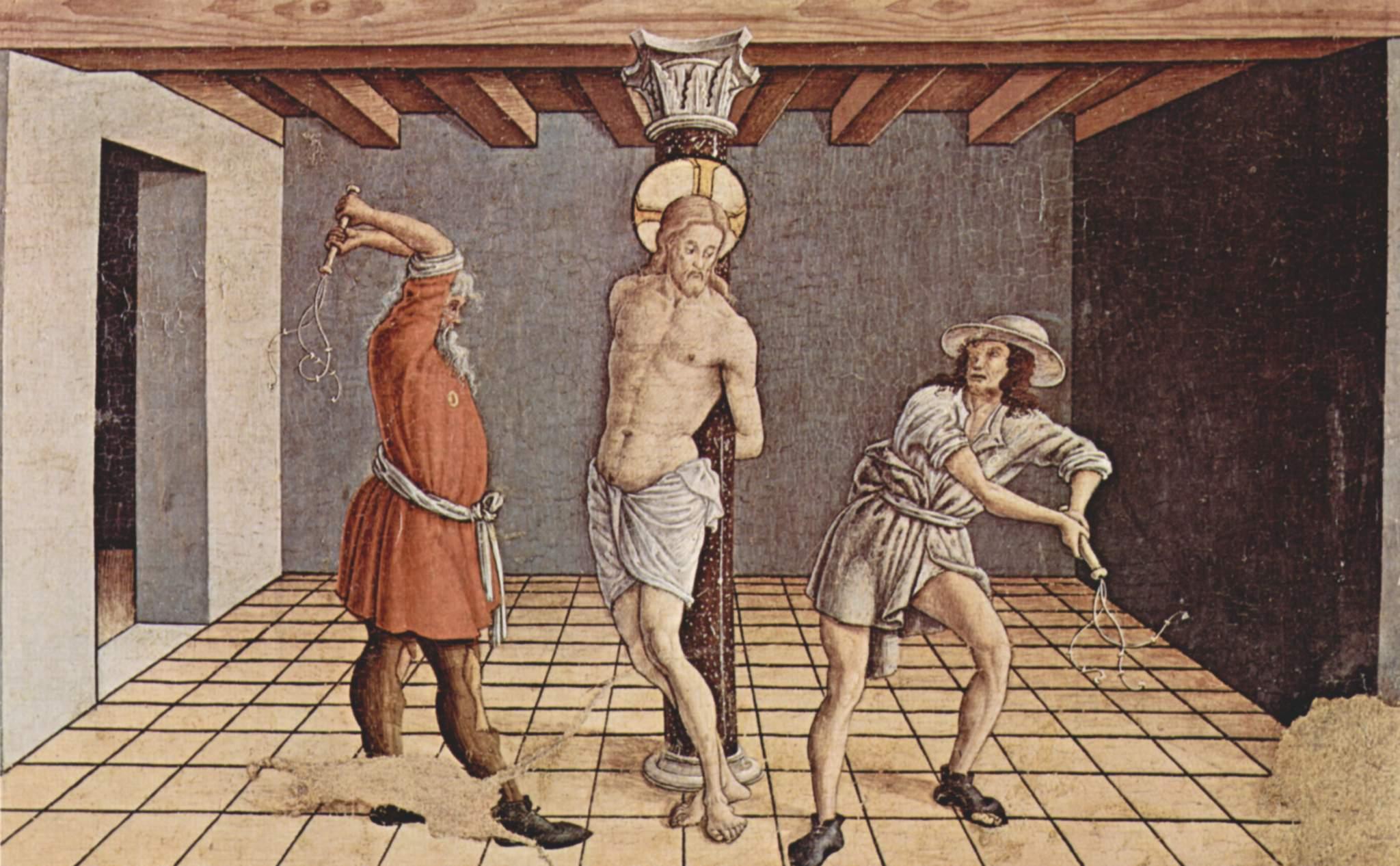 De l'utilit de la flagellation - J-H Meibomius