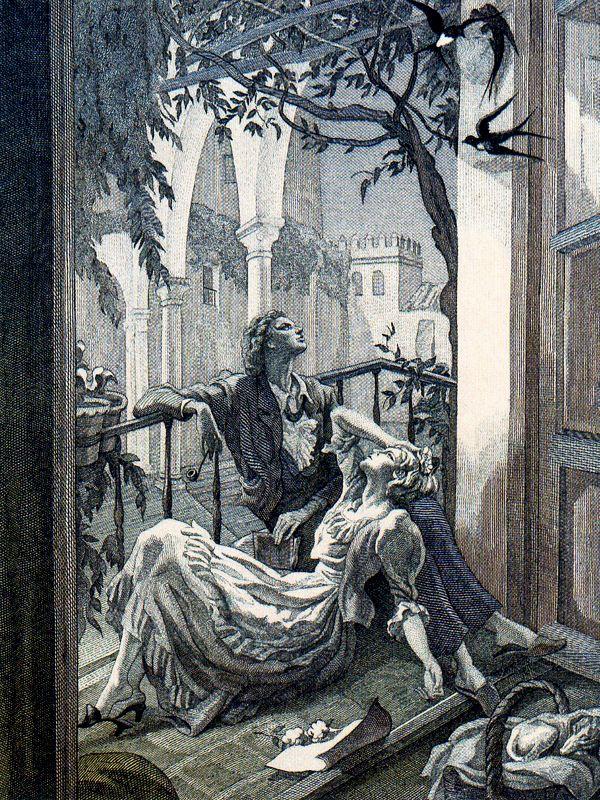 don juan illustration 1938 carlos saenz de tejada