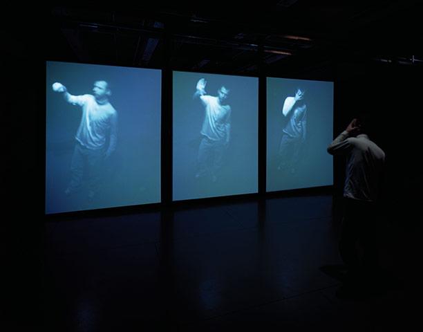 Infrared Room - Carsten Holler