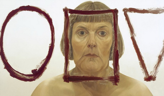 Face Shapes, 2002 - Catherine Murphy