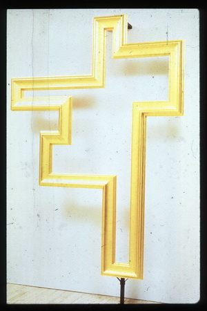 Eidolon #101, 1988 - Christian Eckart