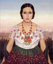 Mexican Girl - Крістіан Шад