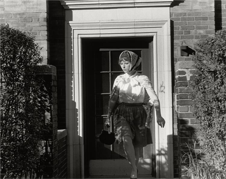 Untitled Film Still #22, 1979 - Cindy Sherman - WikiArt.org