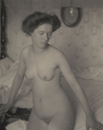 Nude, 1907 - Clarence White