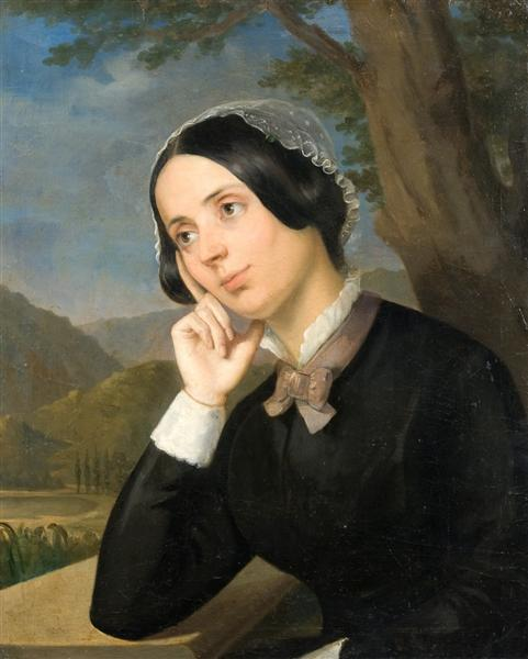 Maria Rosetti - Constantin Daniel Rosenthal