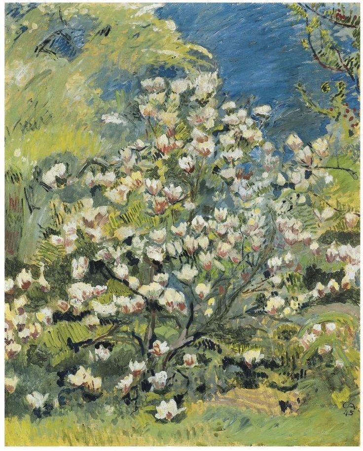 Magnolia, 1945