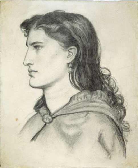 Aggie, 1862