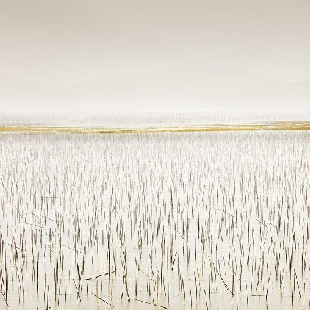 Traverse #1: South China Sea, China, 2011 - David Burdeny