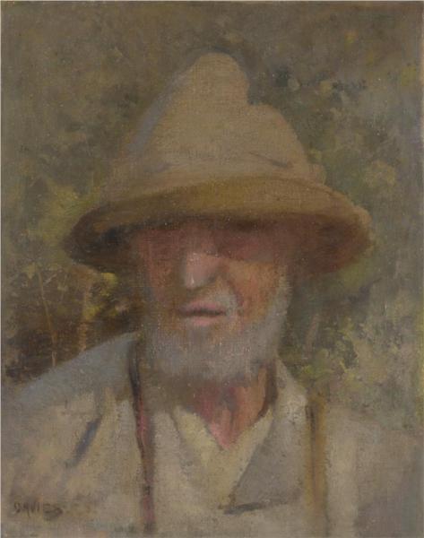 John Dougherty, 1895 - David Davies