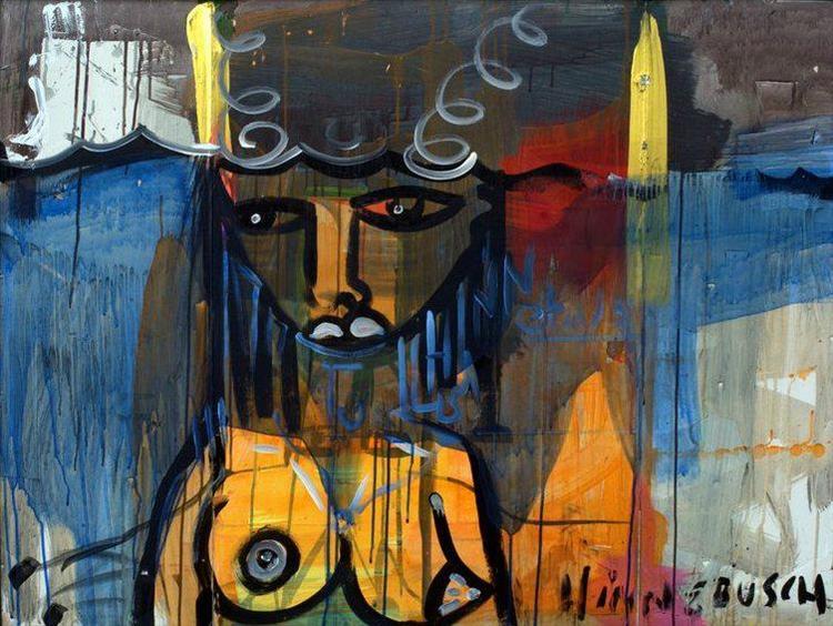 Glance Over, 2012 - c.2012 - Дэвид Майкл Хиннебуш
