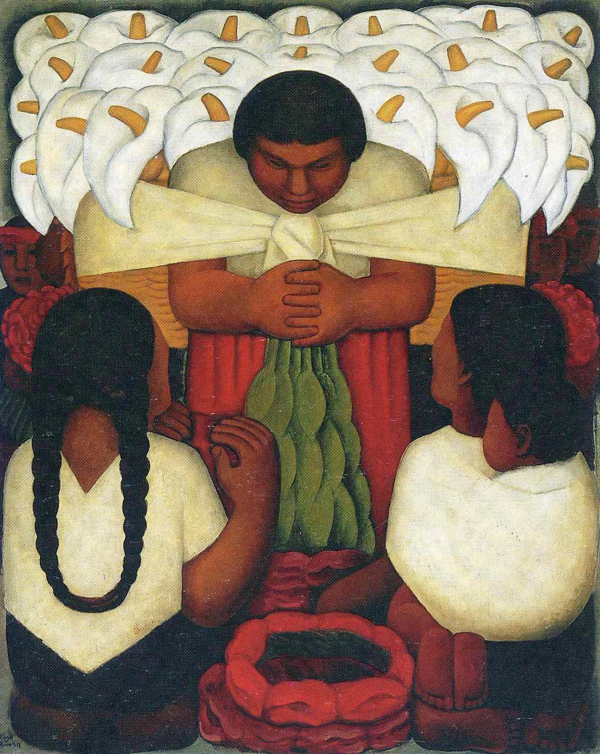 Diego Rivera Net Worth