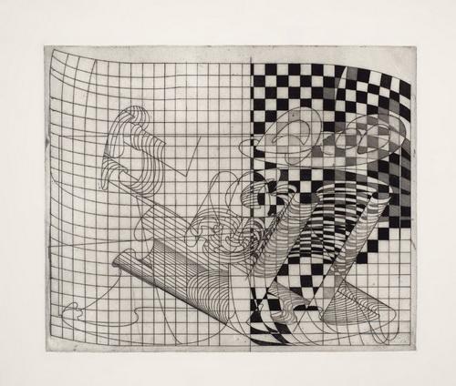 Quartet, 1971 - Dieter Roth