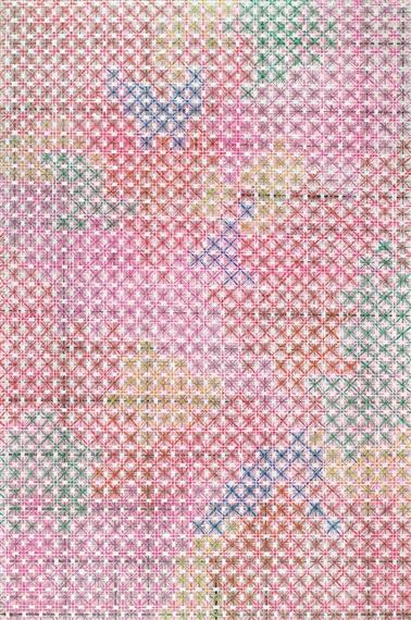Appearance of Crosses 2004-11, 2004 - Дінг Юі