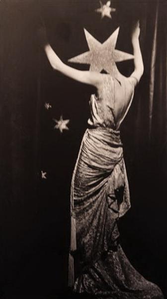 Untitled, 1936 - Dora Maar