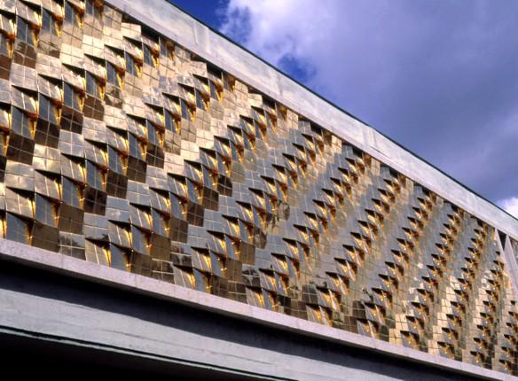 Museu da Olaria, Barcelos, 1998 - Eduardo Nery