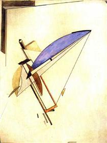 Composition - El Lissitzky