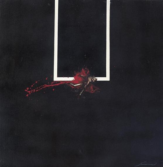 Tramature 1959 emilio scanavino - La finestra album ...